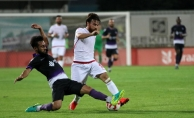 Futbol: Ziraat Türkiye Kupası