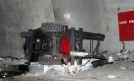 Ordu'da tünel içinde trafik kazası: 1 ölü, 3 yaralı