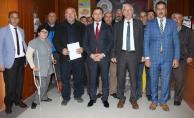 Alaçam Belediyesinde Toplu İş Sözleşmesi Heyecanı