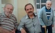 Başkan Zihni Şahin'in Amcası Vefat etti