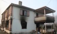 Samsun'da yangın: 3 ölü