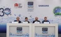 Samsung Boğaziçi Kıtalararası Yüzme Yarışı'na doğru
