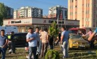 Kastamonu'da 2 otomobil çarpıştı: 1 ölü, 10 yaralı