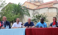 Toure resmen Trabzonspor'da