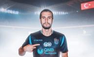 Trabzonspor'dan Cagliari maçına anlamlı forma