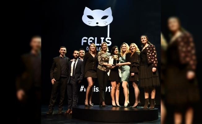 Siemens Opera Yarışması'na Felis'ten iki ödül