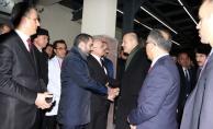 İçişleri Bakanı Süleyman Soylu Rize'de