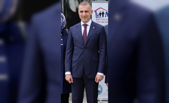 Rize Valisi Kemal Çeber, silahlı saldırıya uğrayan Rize Emniyet Müdürü Altuğ Verdi'nin şehit düştüğünü söyledi.