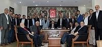 AK Parti Milletvekili KARAL'dan Bafra'ya...