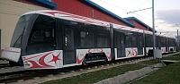 Altıncı Yerli Tramvay Filoya Katıldı