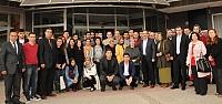 Bafra Belediyesi'nden Çanakkale Şehitliği...