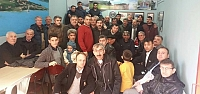 Bafra Düzköy Derneği; 2016 Programını...
