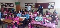 Bafra Emniyet'ten Öğretmenler Günü...