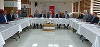 Bafra OSB Müteşebbis Heyeti Toplantısı...