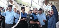Bafra Polisi'nden Kurban Satıcılarına...