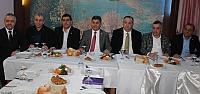 Bafra TSO, 2014 Yılını Değerlendirdi