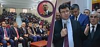 """Bafra'da '28 Şubat Gerçeği"""" Fotoğraf..."""