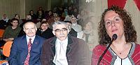 Bafra'da Kanser Semineri Verildi