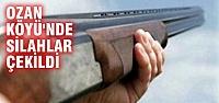 Bafra'da Silahlı Saldırı; 6 Yaralı...
