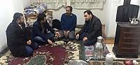 Bafralı İşadamlarından Suriyeli Doktora...