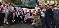 Bafra'lı Marangoz ve Mobilyacılar Fuar...