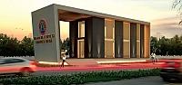Başkan Şahin'den Kariyer Ofisi ve Ar-Ge...