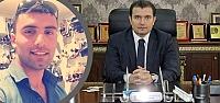 Başkan Tuncay Yurduseven'den Taziye Mesajı