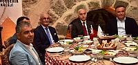 Başkan Yılmaz, Bahçeşehir Koleji'nin...