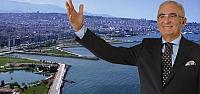 Başkan Yılmaz; 'İnsanlar Mega Projelerimizi...