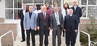 Başkan Zihni Şahin'den Öğretmenlere...