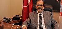 Başkan Zihni Şahin'in Zafer Bayramı Mesajı...