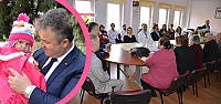 Başkanı Topaloğlu'dan Öğretmenlere...