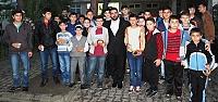 Camiler Haftası'nda Gençler Camileri Doldurdu
