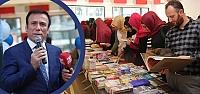 Canik'te Yazarlar Okuyucularla Buluşuyor
