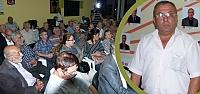 CHP Bafra Örgütü İstişare Toplantısı...