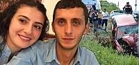 Dereköy'de Trafik Kazası; 1 Ölü,...