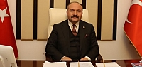 Erhan Usta, TBMM'de Muhtarların Sorunlarını...