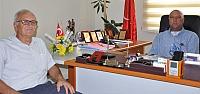 Eski Başkan Yılmaz Erel'den Eroğlu'na...