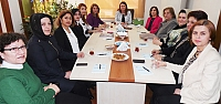 Girişimci Kadınlardan Bafra'ya Pazar...