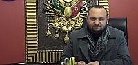 Hakan Aytünür Meclis Üyeliğinden İstifa Etti