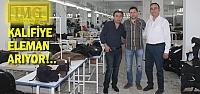 IMG Men's Tekstil'e 'Hayırlı Olsun'...
