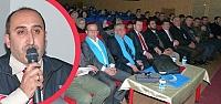 'Kalbimizin Doğusu-Doğu Türkistan'...