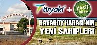 Karaköy TİGEM; 30 Yıllığına Kiralandı