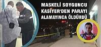 Kent Meydanı'nda Silahlı Saldırı: 1...