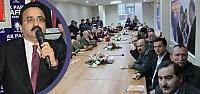 Kerim Taşkıran Milletvekili Aday Adaylığını...