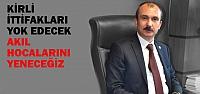 Kırcalı; Kılıçdaroğlu'na Yapılan...
