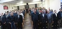 'Kızılırmak Deltası Bir Kültür Mirası'...