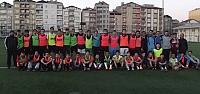 Kızılırmakspor A Genç Futbol Takımı...