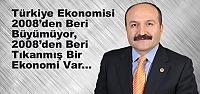MHP'li Erhan Usta'dan AK Parti'ye...