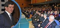 Samsun OMÜ'de Akademik Yıl Açılış...